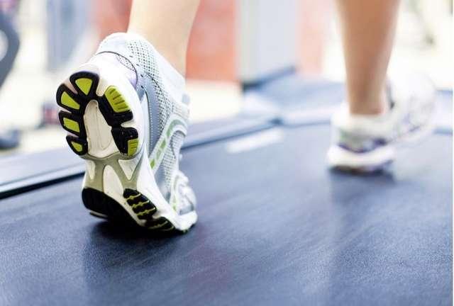 Trening cardio (low i high)